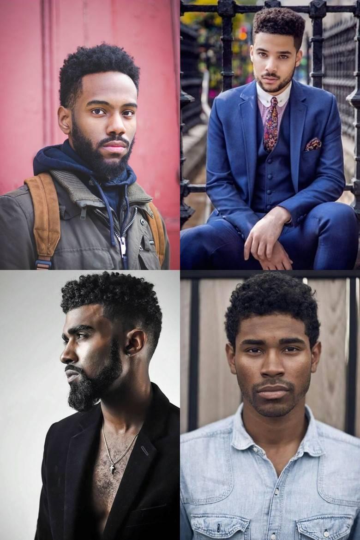 Cortes de cabelo masculino: cacheados e ondulados