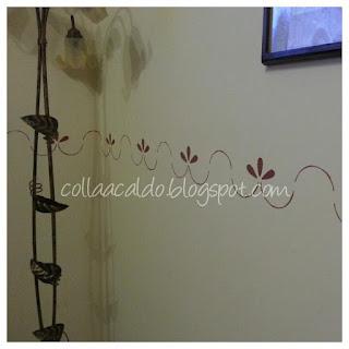 Stencil fai da te tutorial collaacaldo blogspot