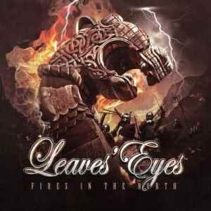 Leaves' Eyes - Fires in the North