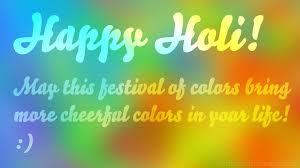 Holi Images For Facebook