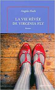 Photo de couverture Quai Voltaire Avis Blog Anouk Neuhoff ISBN 978-2-7103-7671-2