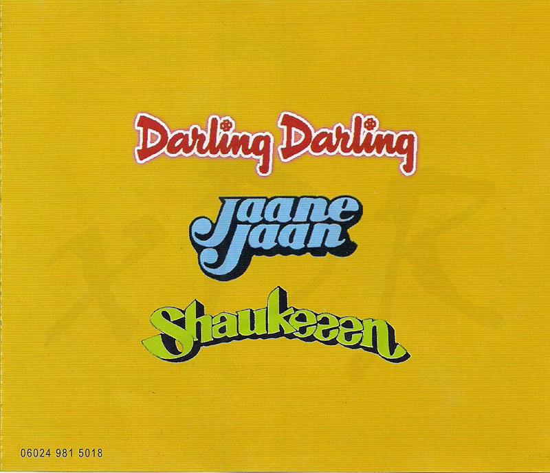 Main Woh Duniya Hai Mp3 320kbps: Darling Darling [1977-MP3-VBR-320Kbps]