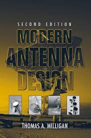 Modern Antenna Design pdf free download