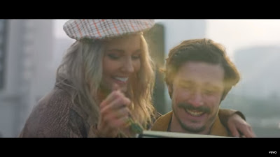 Mr. Probz - Space For Two (#Official #Music #Video)