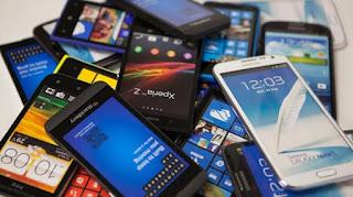 Daftar Harga 11 Smartphone Murah Meriah Dibawah 1,6 Jt Terbaru dan Terupdate Bulan Ini