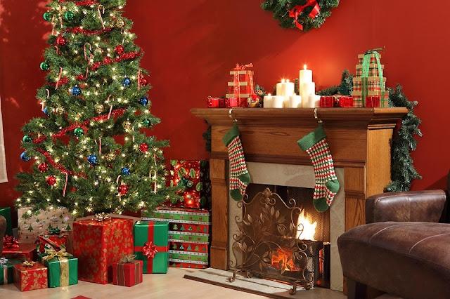 Boże Narodzenie w moim domu – inspiracje