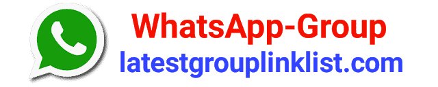 Latest Group Link List - Whatsapp Group Links 2020