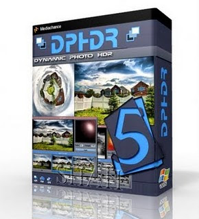 dynamic photo hdr 5.2.0 software