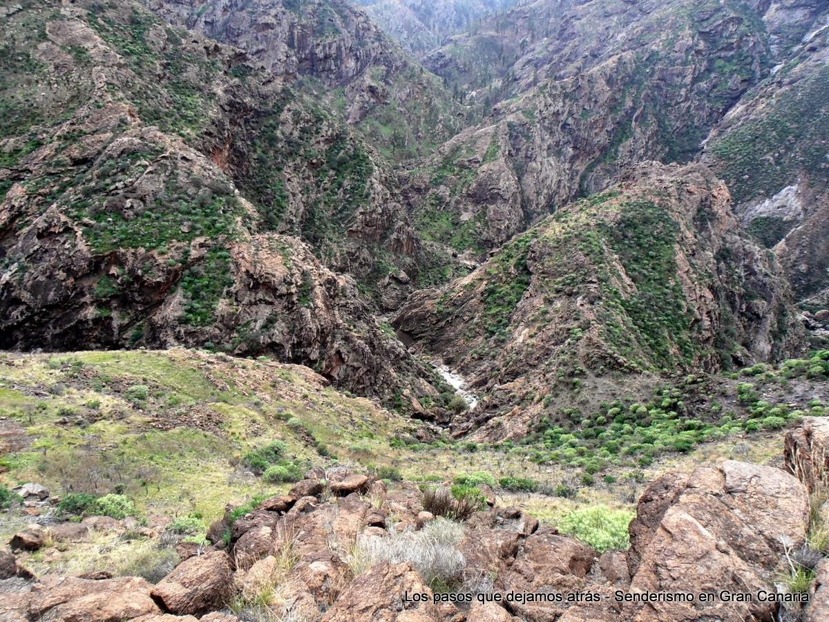 Barranco del Cofre