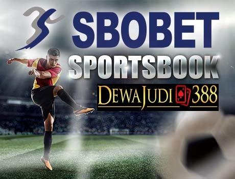 Dewajudi388 Agen Resmi SBOBET Terbaik No 1 di Indonesia