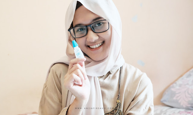 Review Insto Dry Eyes Indonesia Anisa Firdausi