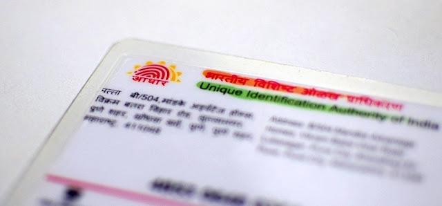RBI Clarifies: Linking Bank Accounts With Aadhaar NOT Mandatory As Of Now!