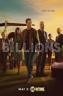 Billions Temporada 5 audio español