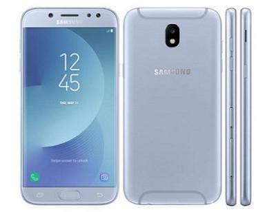 Screenshot Samsung Galaxy J Pro Terbaru 2017