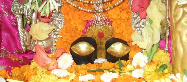 Shri Naina Devi Temple , Bilaspur , Himachal Pradesh