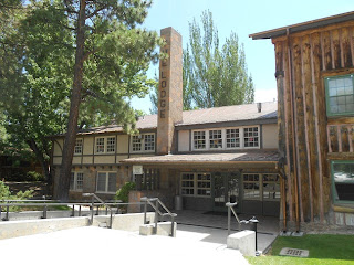 fuller lodge in los alamos