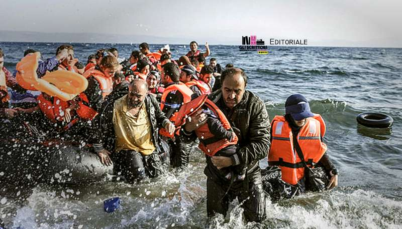 Popoli e migranti