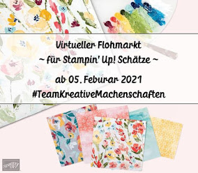 Virtuelle Events mit Stampin'up!