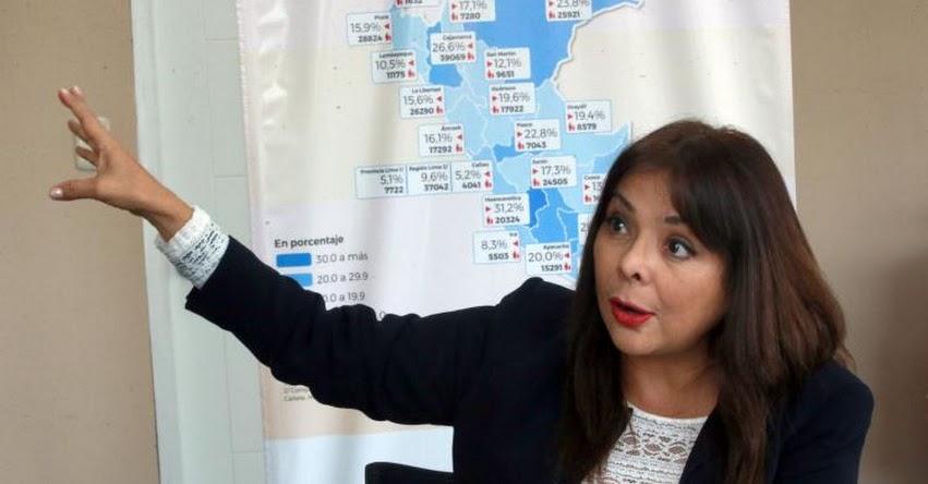 QALI WARMA: Comisión de reforma del programa social fue instalada hoy, informó la ministra de Desarrollo e Inclusión Social, Liliana La Rosa - www.qaliwarma.gob.pe