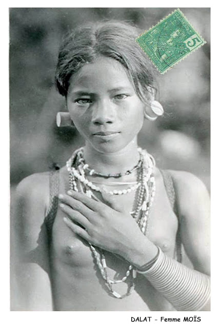 Archives du jour : Cartes postales d'Indochine