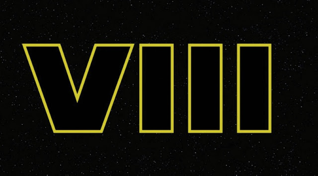 Star Wars, Episode VIII, Trailer,