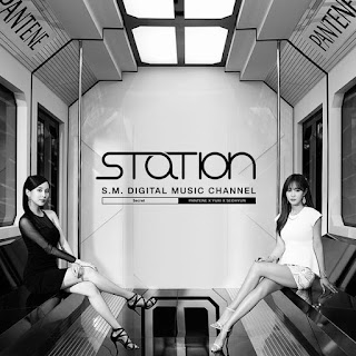MP3 [Single] Yuri & Seohyun (GIRLS' GENERATION) – Secret