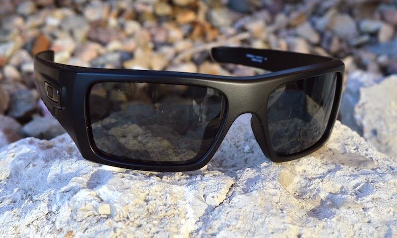 Oakley Det Cord >> Oakley SI Ballistic Det Cord Eyewear Review