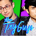The Try Guys- Akhirnya Punya Channel Sendiri