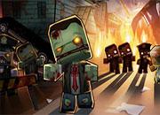 Heroe Vs Zombies 3D