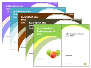 Template ebook pdf fresh