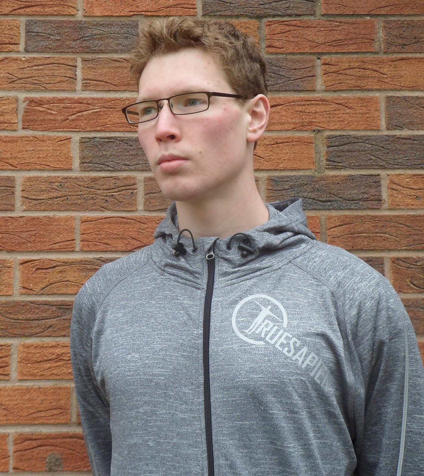 James Hodgson Triathlete