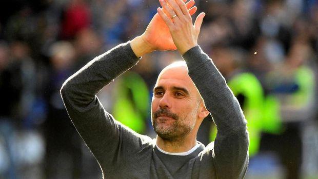 Pep Guardiola Menolak Rekrut Griezman Demi Barcelona 2019