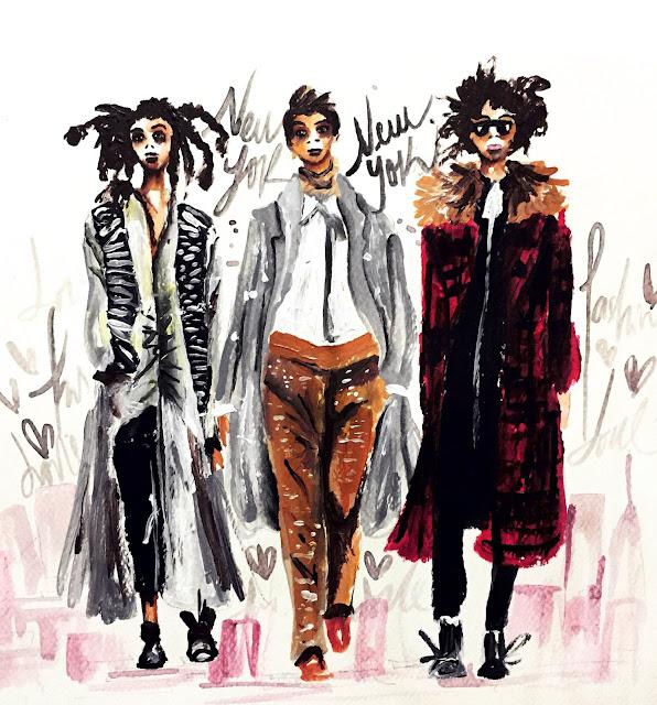 Blogger colombiano de moda masculina www.mrpizazz.net