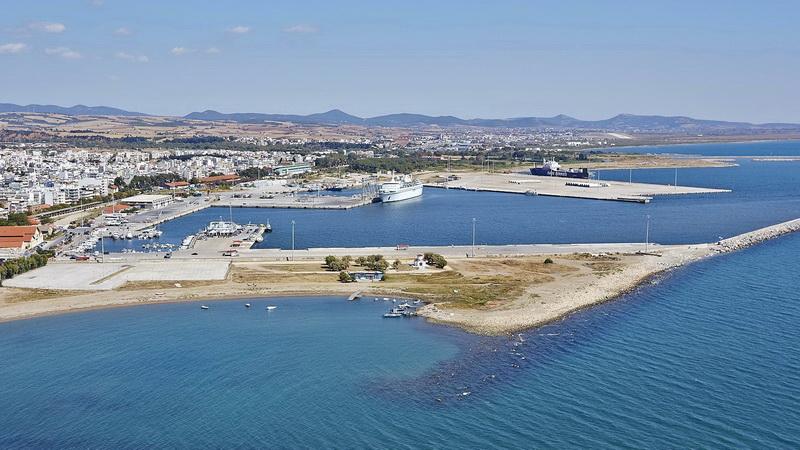 ΤΑΙΠΕΔ: Εντός του 2018 οι προσφορές για την Εγνατία Οδό και ο διαγωνισμός για το Λιμάνι Αλεξανδρούπολης