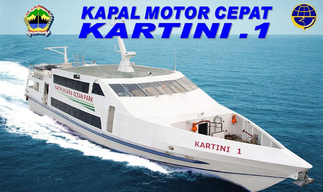 Kartini Express Boat