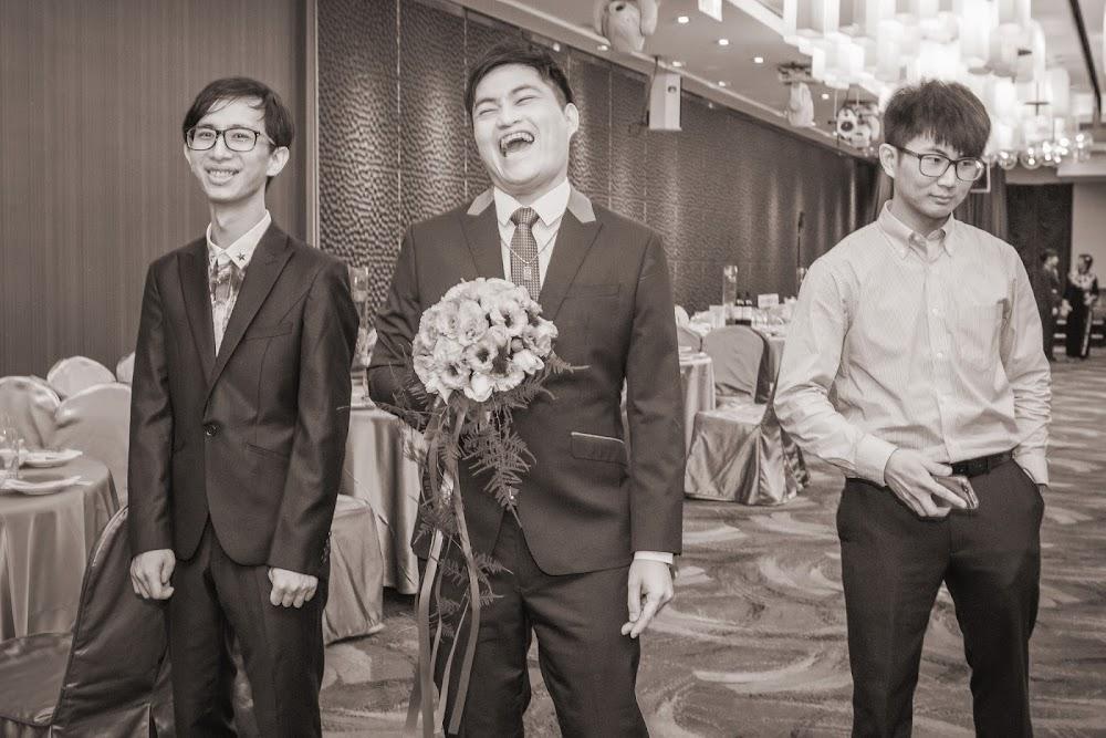 結婚登記婚禮