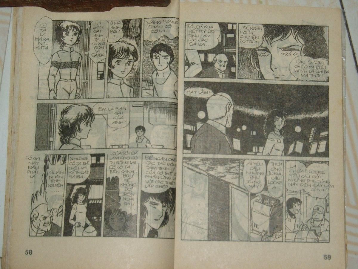 Siêu nhân Locke vol 01 trang 28