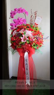 jual bunga artificial, jual bunga plastik, standing flowers artificial, toko bunga di jakarta,