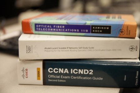 CCNA full course details