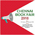 Chennai Book Fair 2018 - South Indian Publisher and Seller Association