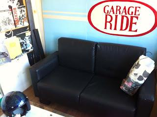 1044432085 - GARAGE RIDE