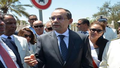 (فيديو) وزير الداخلية: 'البنوك لازم تحمي وتحصن روحها'