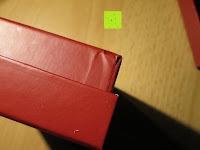 Ader: Adventskalender als piratige rustikale Schatztruhe - 24 einzelnen Schatzboxen - Ideal für den Advent