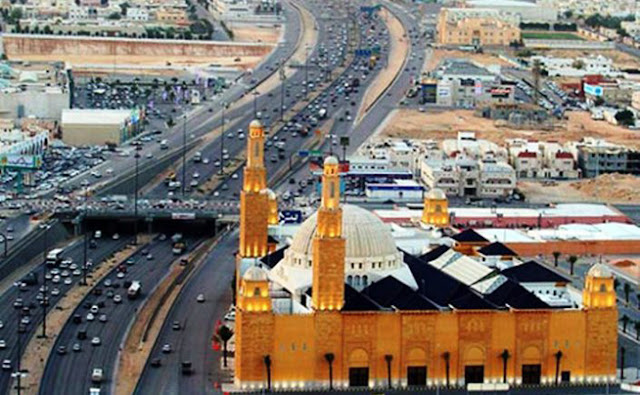 Σαουδική Αραβία: Οι δημόσιοι υπάλληλοι εκεί δουλεύουν μόνο μια ώρα την ημέρα!
