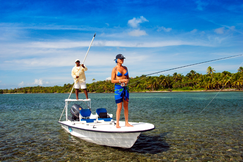 Catch Yourself A Fantastic Fishing Holiday
