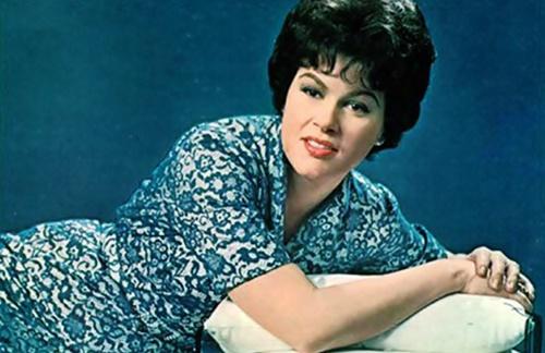 Patsy Cline - Midis