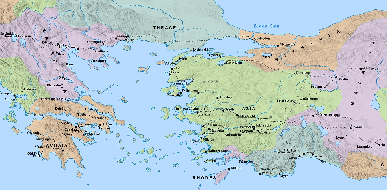 biblical sites in turkey and greece in their biblical sites in turkey and greece in their ancient context gumiabroncs Image collections