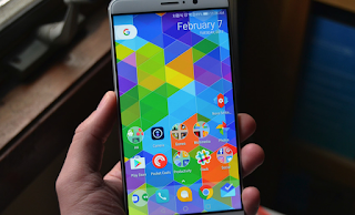Nova Launcher to Download for Lollipop User with Google Now Integration