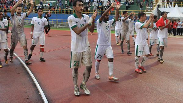 Jadwal Timnas Indonesia vs Islandia, Laga Sesungguhnya!