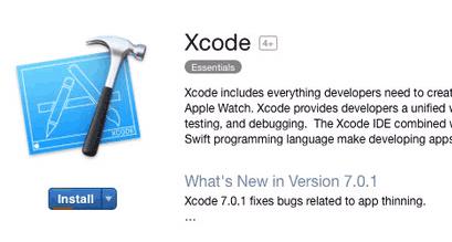 Installing Homebrew on OS X - Jundat95
